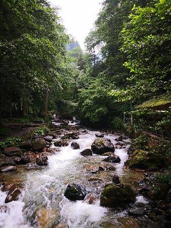 Altindere National Park