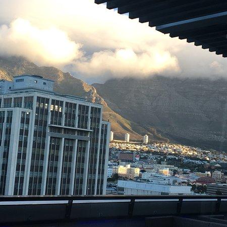 Фотография Park Inn by Radisson Cape Town Foreshore