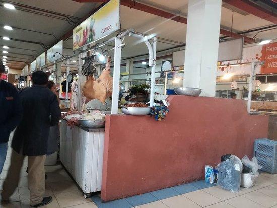 Mercado 9 de Octubre