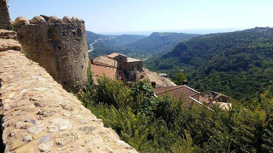 Castello di Savuto