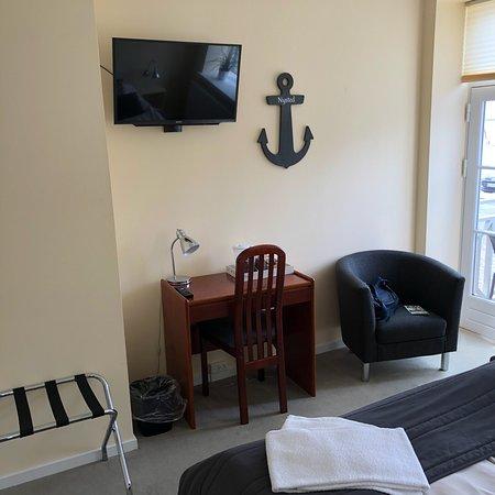Hotel Nysted Havn afbeelding
