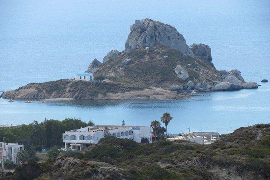 Agios Mammas