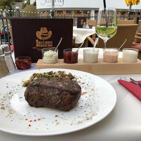 Steakhouse Bonderosa: photo0.jpg