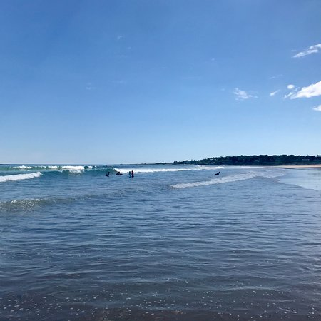 Scarborough Beach State Park - Book in Destination 2019 - All You