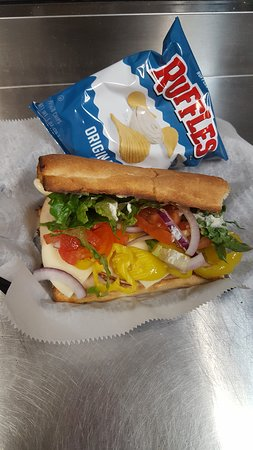 Madison, FL: The best subs
