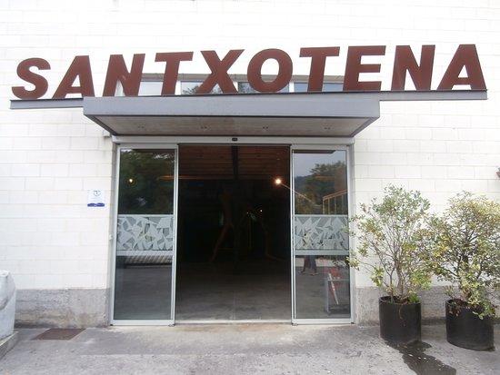 Museo Santxontena