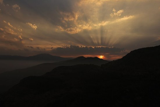 Qazvin Province照片