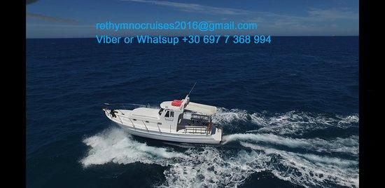 Rethymno Cruises