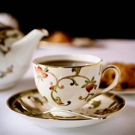 Birmingham, MI: Afternoon Tea for any ocassion!