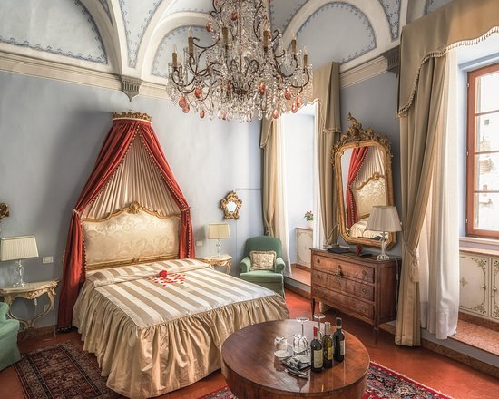 Residenza d'Epoca Palazzo Borghesi
