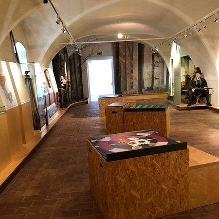 Museum Schloss Lackenbach