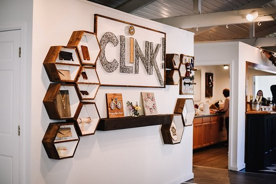 Clink! A DIY Craft Studio