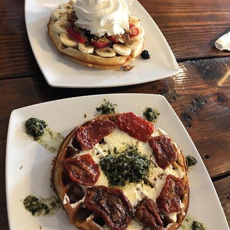 Black Coffee And Waffle Minneapolis Hours
