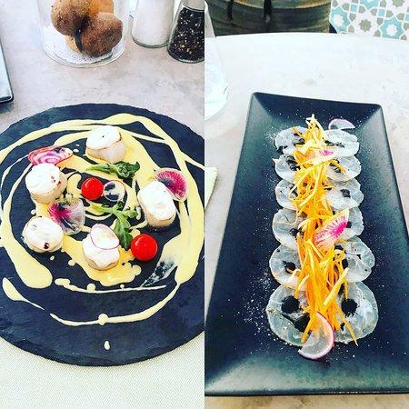Terrassa Restaurant照片