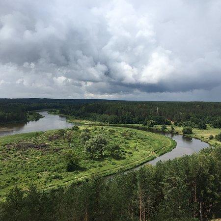 Merkine, Lithuania: photo1.jpg