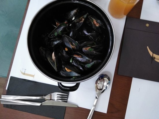 Restaurant Ja mas照片