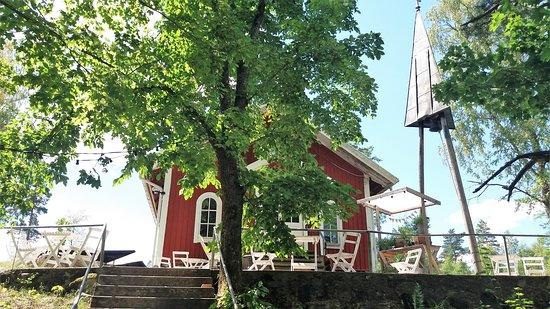Askersund, Sweden: Rönne Kapell