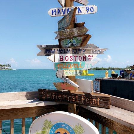 Sunset Pier at Zero Duval Street, Key West - Restaurant Reviews, Phone Number & Photos - TripAdvisor
