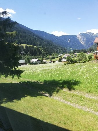 Wald am Arlberg Picture