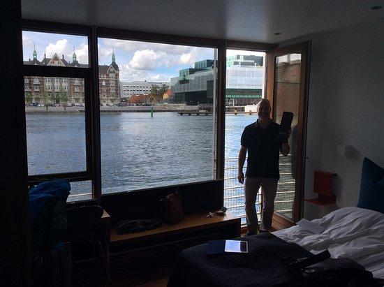 CPHLIVING Floating Hotel : Room #6