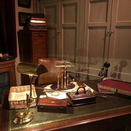 Photo8 Jpg Picture Of Downton Abbey The Exhibition New York