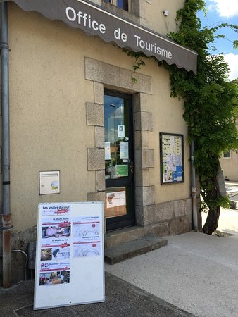 Office de Tourisme de Noblat