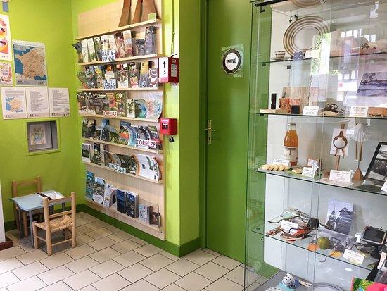 Office de Tourisme de Noblat照片