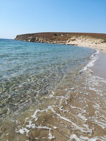 Limnos, Greece: Zematas beach