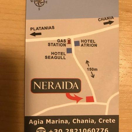 Neraida Family Restaurant Foto