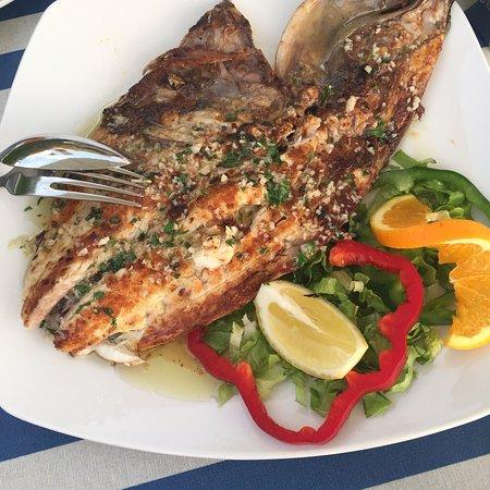 imagen Bar Restaurante Playa Chica en Los Llanos de Aridane
