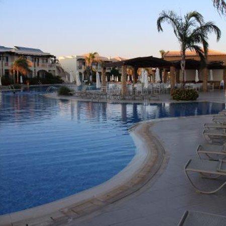 Foto de Mythos Beach Resort