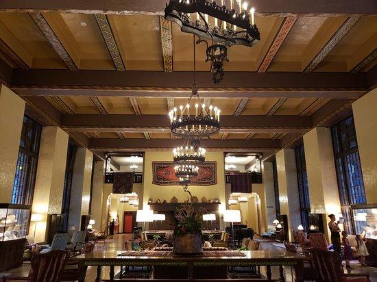 The Majestic Yosemite Hotel: 20180706_193149_large.jpg