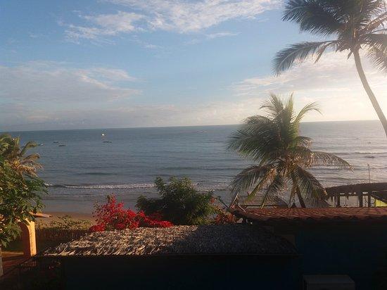 Redonda, CE: Maravilhosa, acordar e da janela do seu quarto visualizar esse paraíso é espetacular;