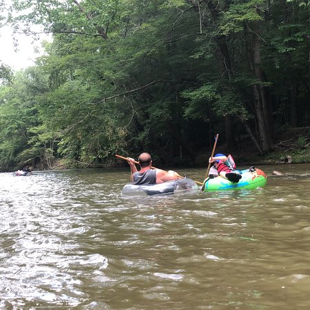 Wilderness Cove Tubing & Campground: photo9.jpg