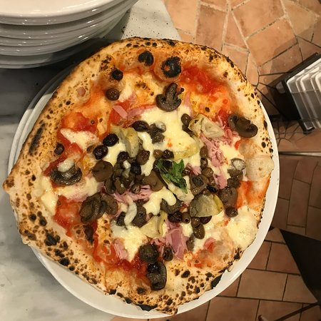 Фотография Peperino Pizza & Cucina Verace
