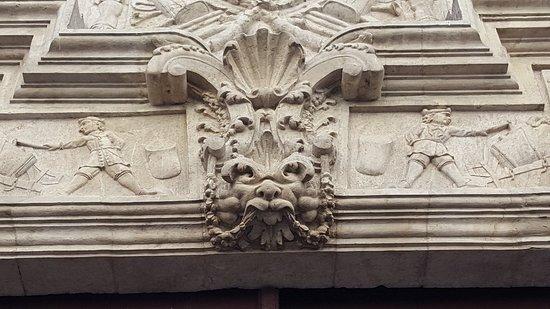 Palacio de Ezpeleta: 20180623_122347_large.jpg