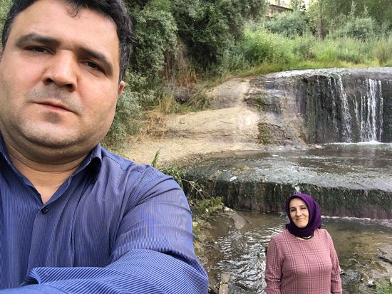 Ahlat, Turquia: Harabe şehir