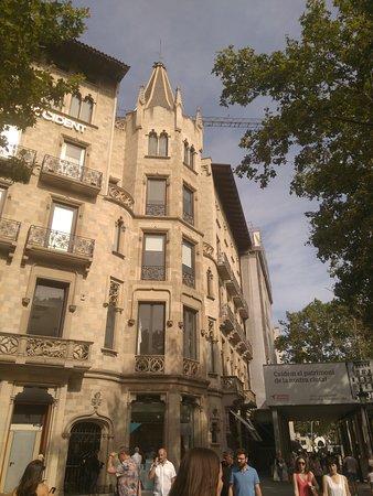 Casas Pascual i Pons