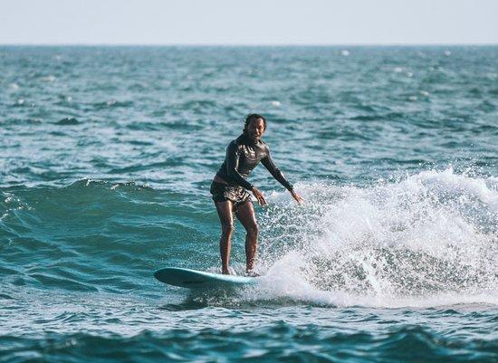 We Surf Bali Photo