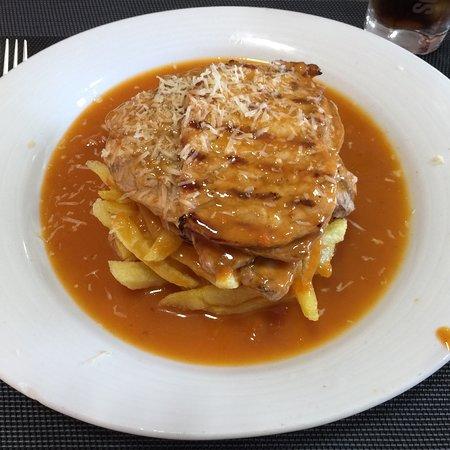 Bilde fra Restaurante Retiro Macieiras Macieiras