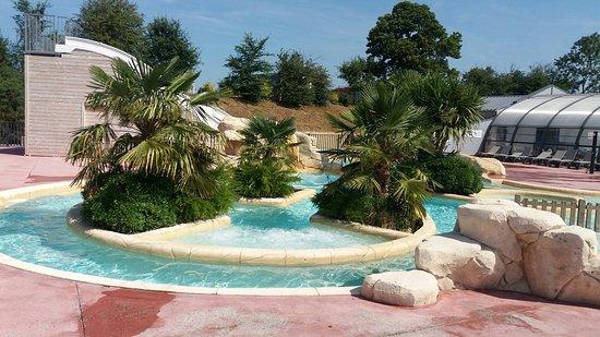 Yelloh! Village Les Îles Foto