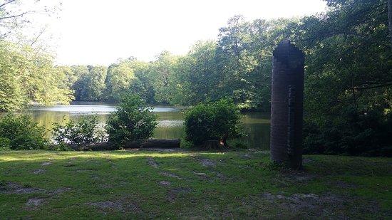 Liebknecht-Denkmal Tiergarten