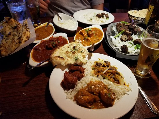 Beverly, MA: Anmol India