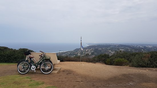 San Diego Fly Rides Picture