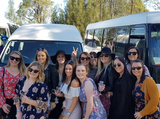 Grape Experience Tours
