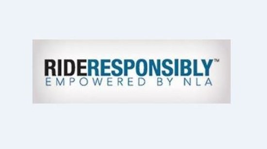 Moreno Valley, Californië: Proud Supporter of the Ride Responsibly Program
