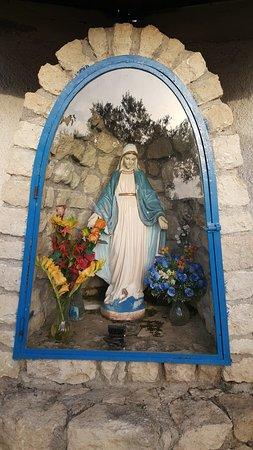 Nocera Terinese, Italien: La Madonnina