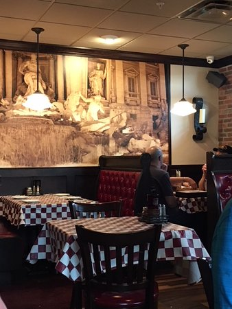 Ralphie S Cafe Italiano M Restaurant Reviews Phone Number Photos Tripadvisor