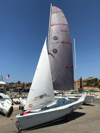 写真Esports Nautics Mallorca枚