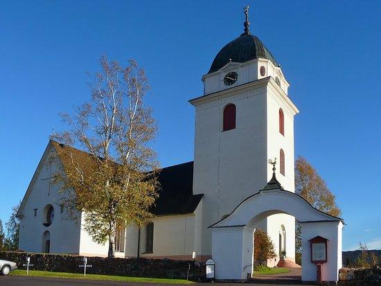 Rattviks Kyrka